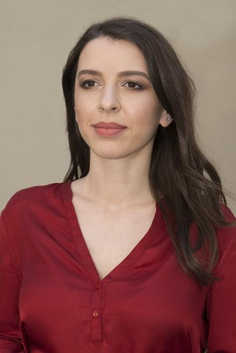Mihaela Iote