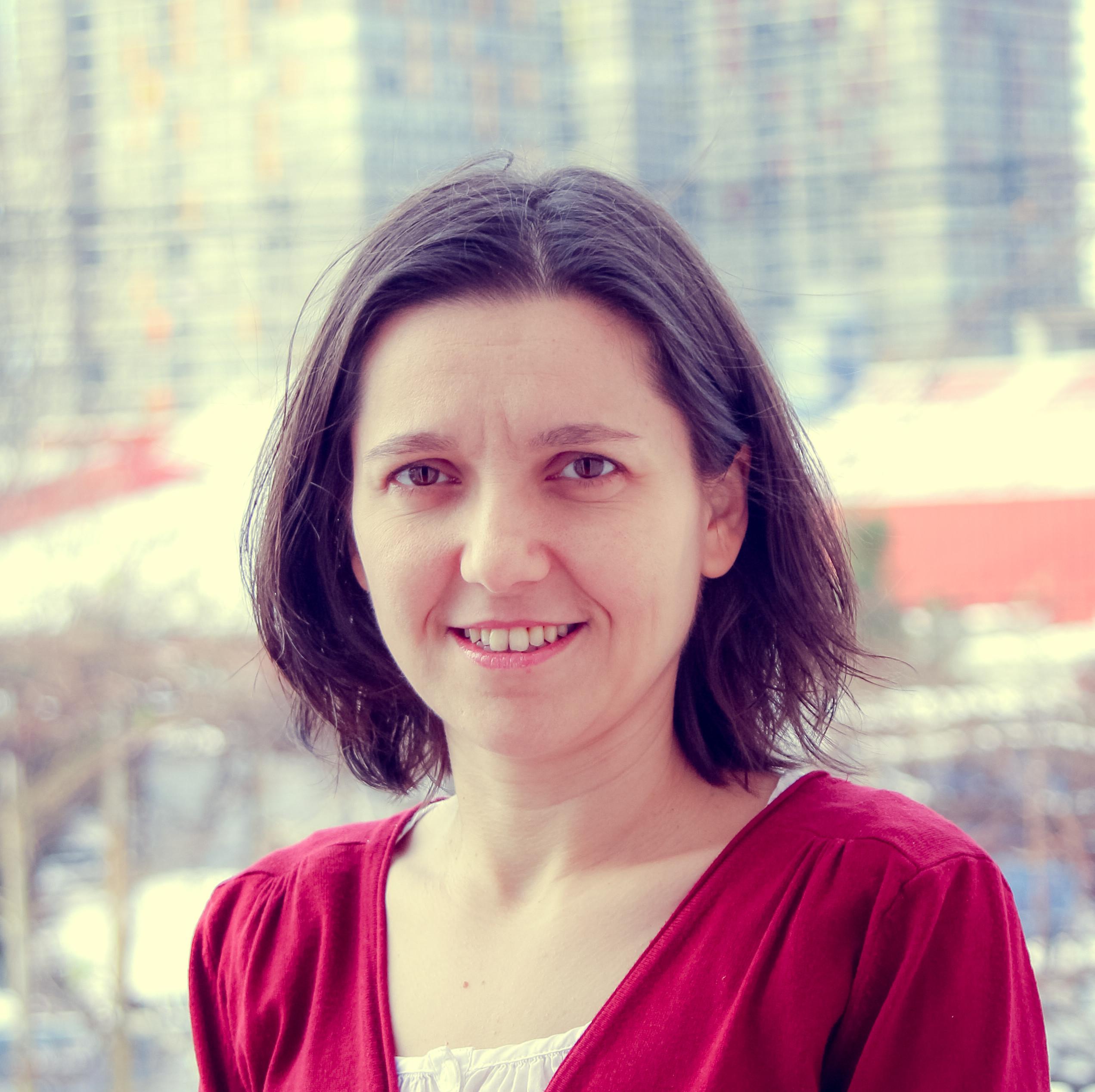 Simona Chiriluta