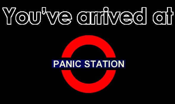 viziune în timpul atacurilor de panică