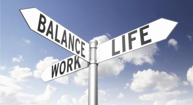 balance life work