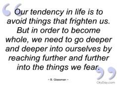 tendency in life