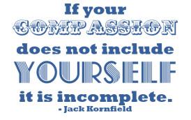 self-compassion 1