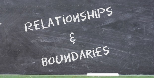 Relationships.Boundaries